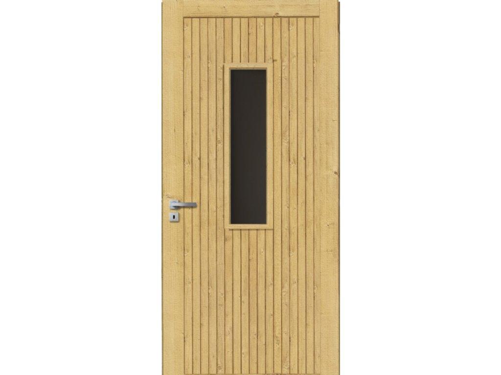 Interiérové dvere THÉTA.03