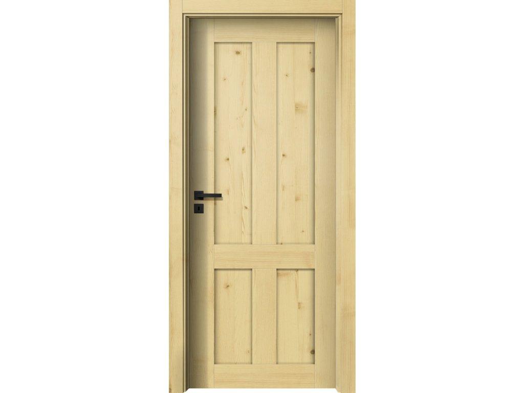 Interiérové dvere DENTRA.03