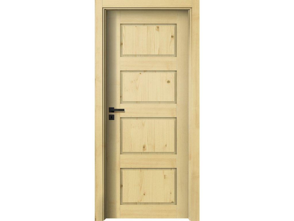 Interiérové dvere DENTRA.06