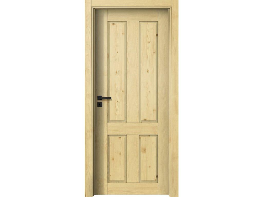 Interiérové dvere DENTRA.07
