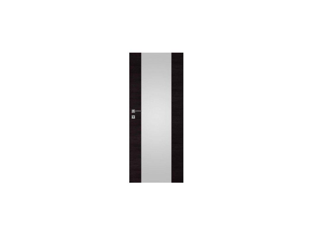 Interiérové dvere DRE Vetro A1