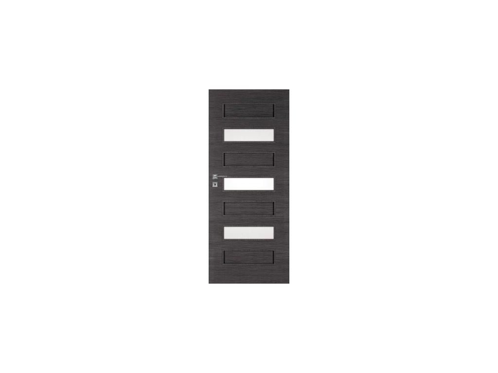 Interiérové dvere DRE Plus 60