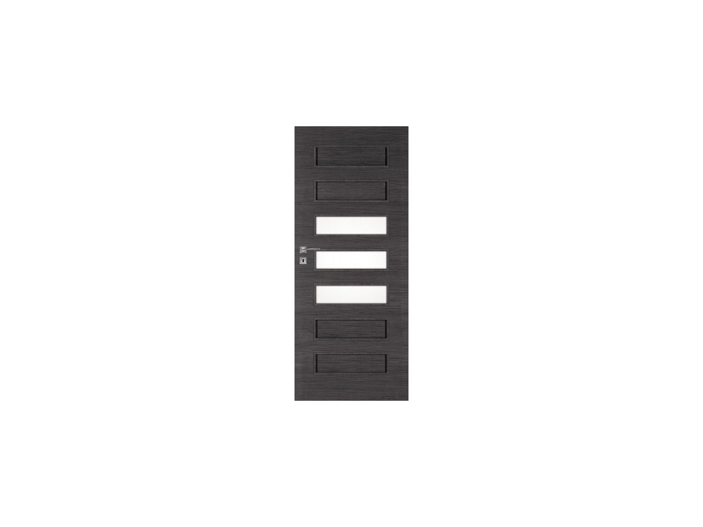 Interiérové dvere DRE Plus 50