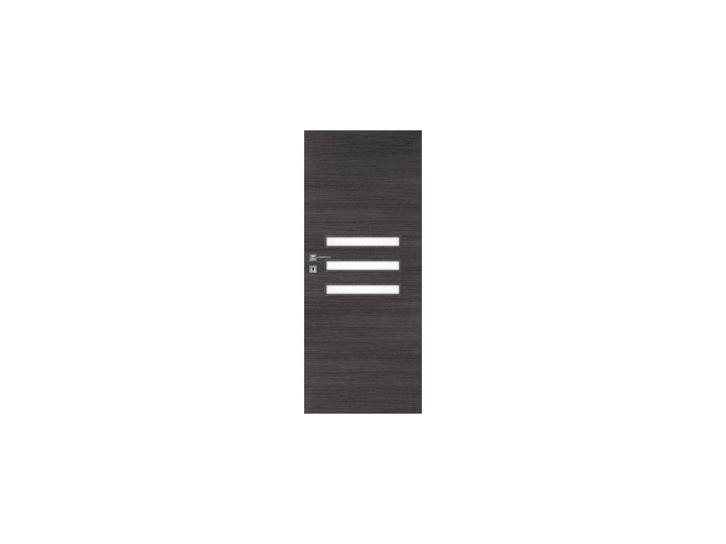 Interiérové dvere DRE Plus 70