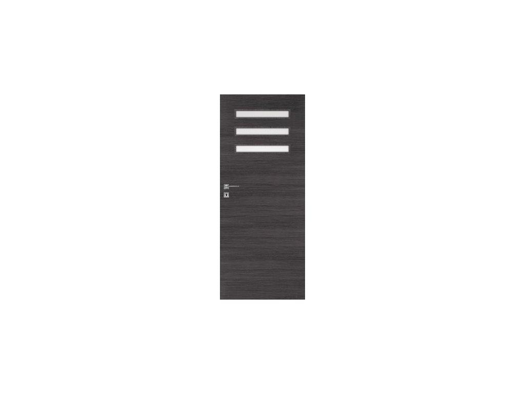 Interiérové dvere DRE Plus 80