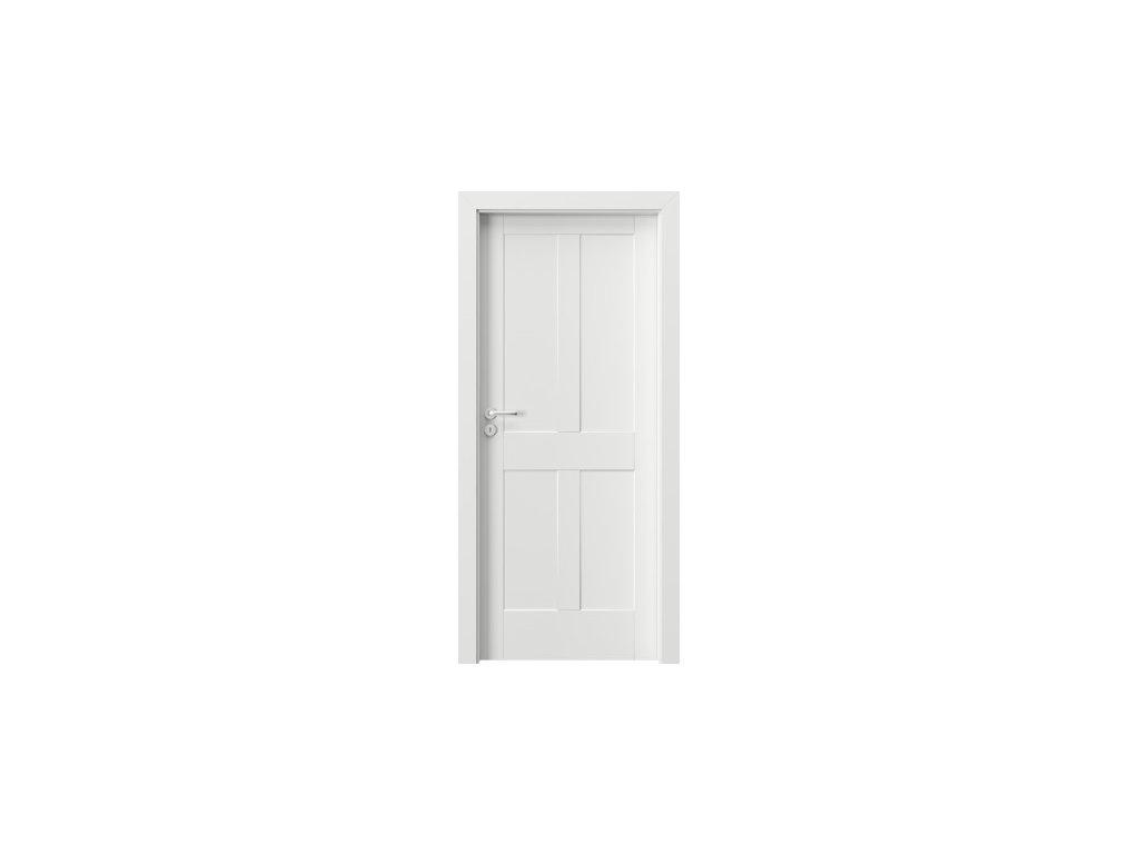 porta doors porta skandia premium vzor b0