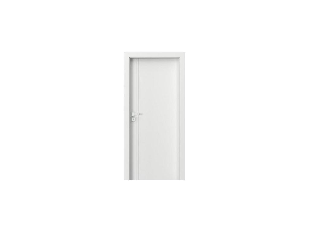 porta doors porta vector vzor b