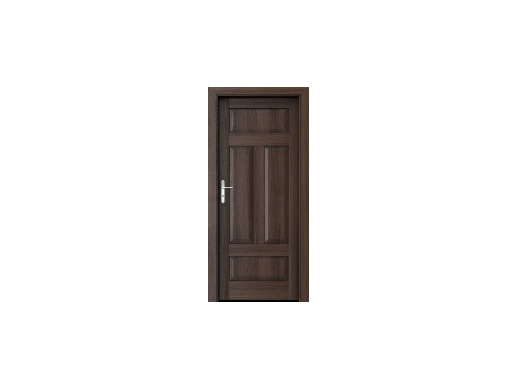 porta doors porta harmony vzor b0