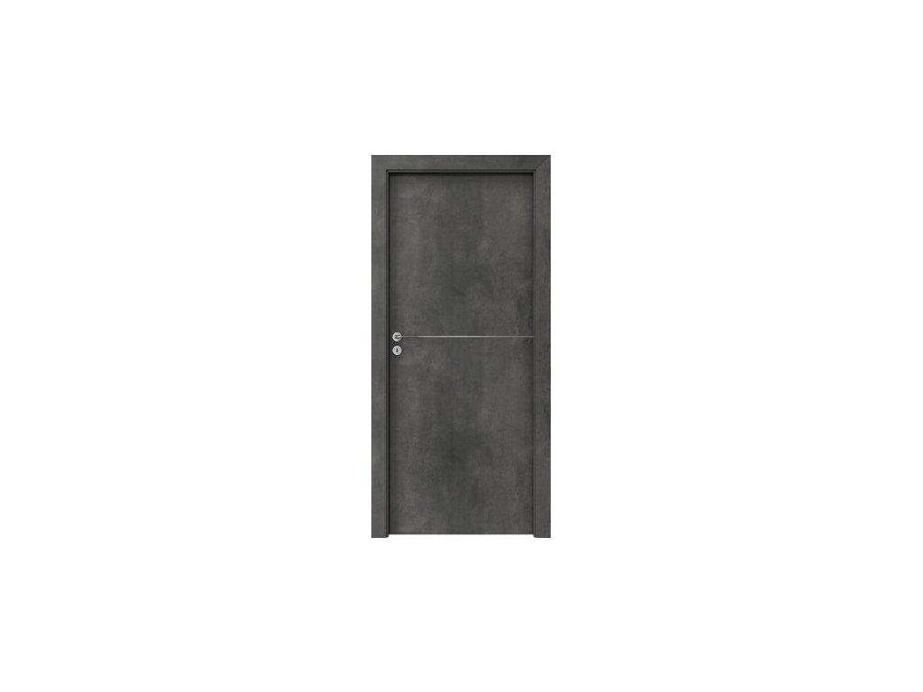 porta doors porta line vzor f1