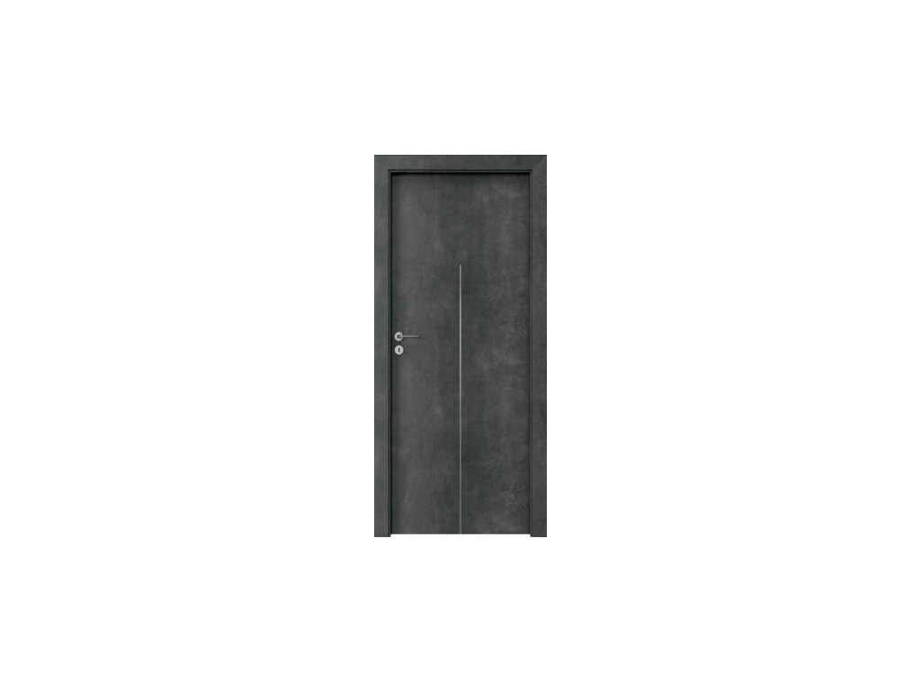 porta doors porta line vzor h1