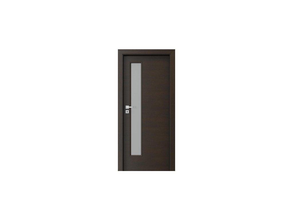 porta doors natura classic model 74