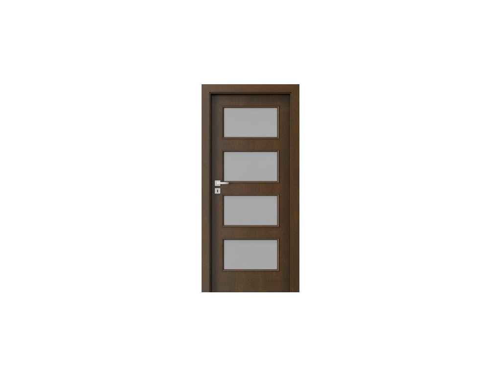 porta doors natura classic model 55