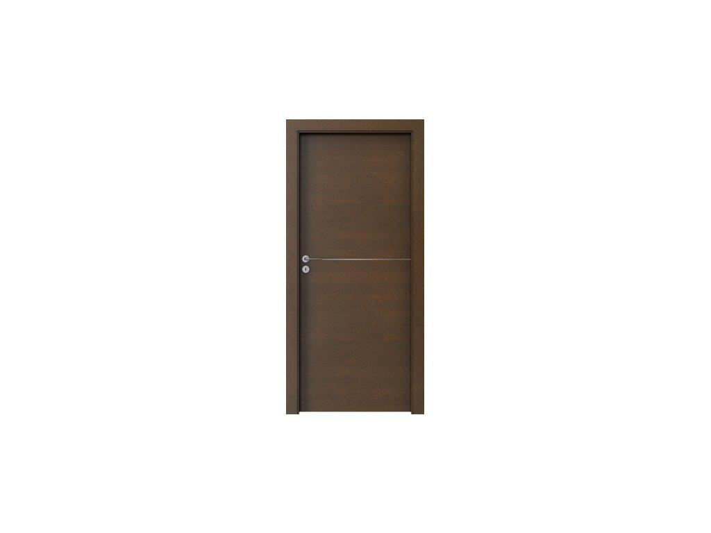 porta doors natura line vzor f1