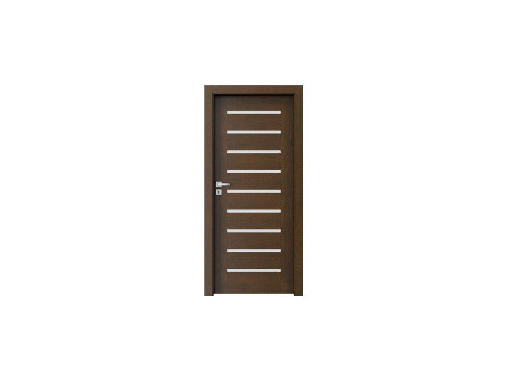 porta doors natura koncept vzor a9