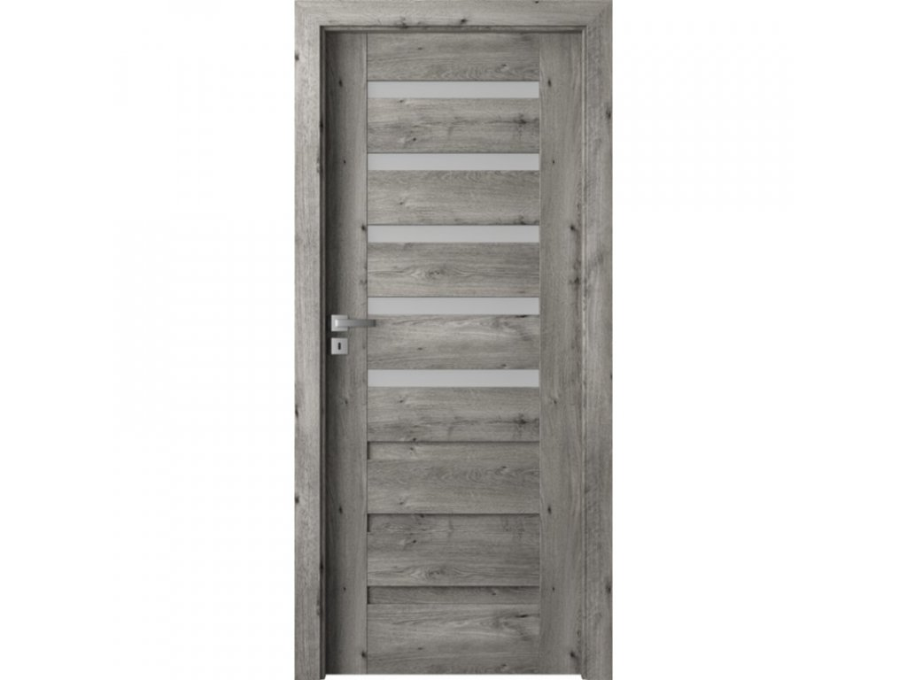 interierove dvere verte premium d5
