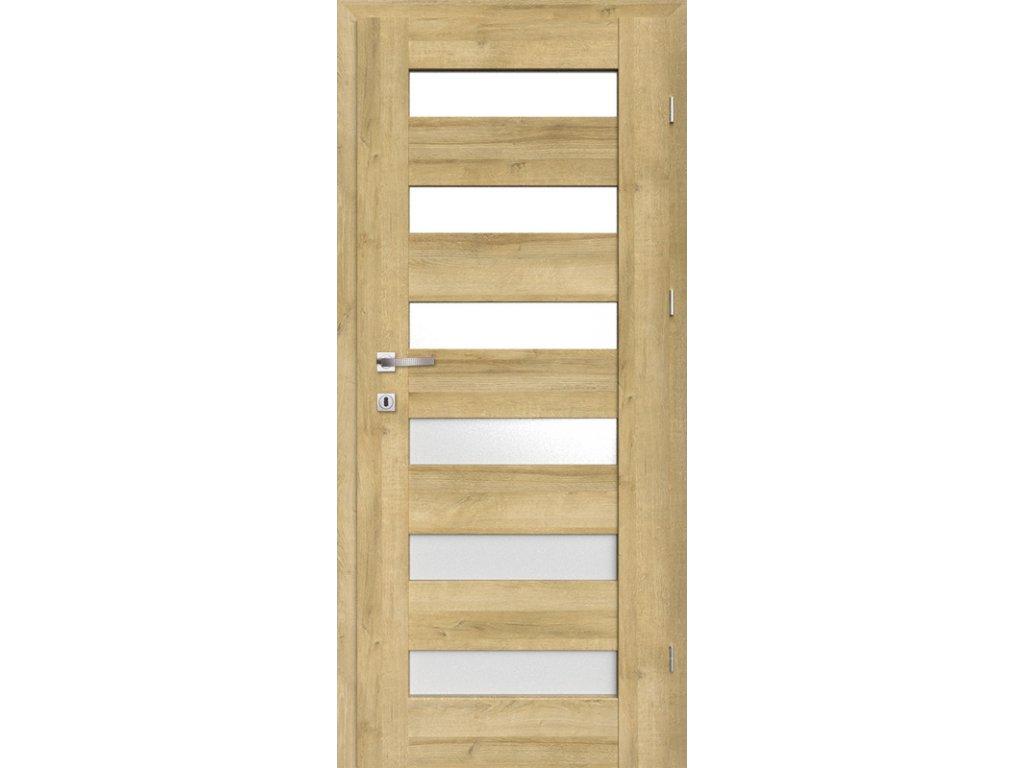 Interiérové dvere TOSCA MODEL 4