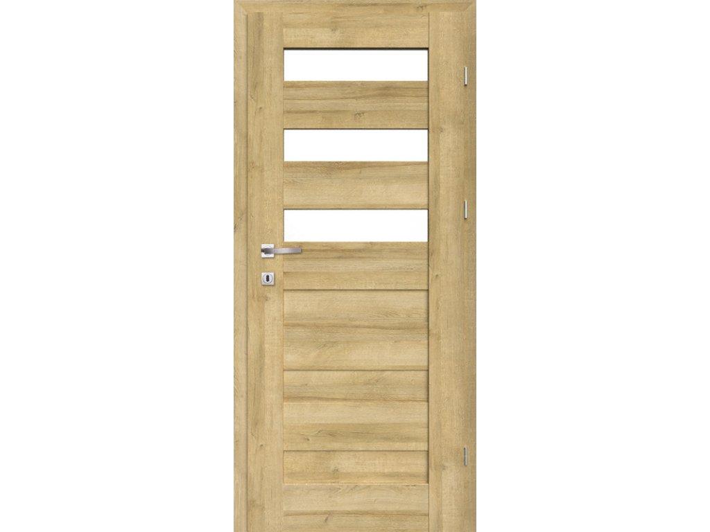 Interiérové dvere TOSCA MODEL 6