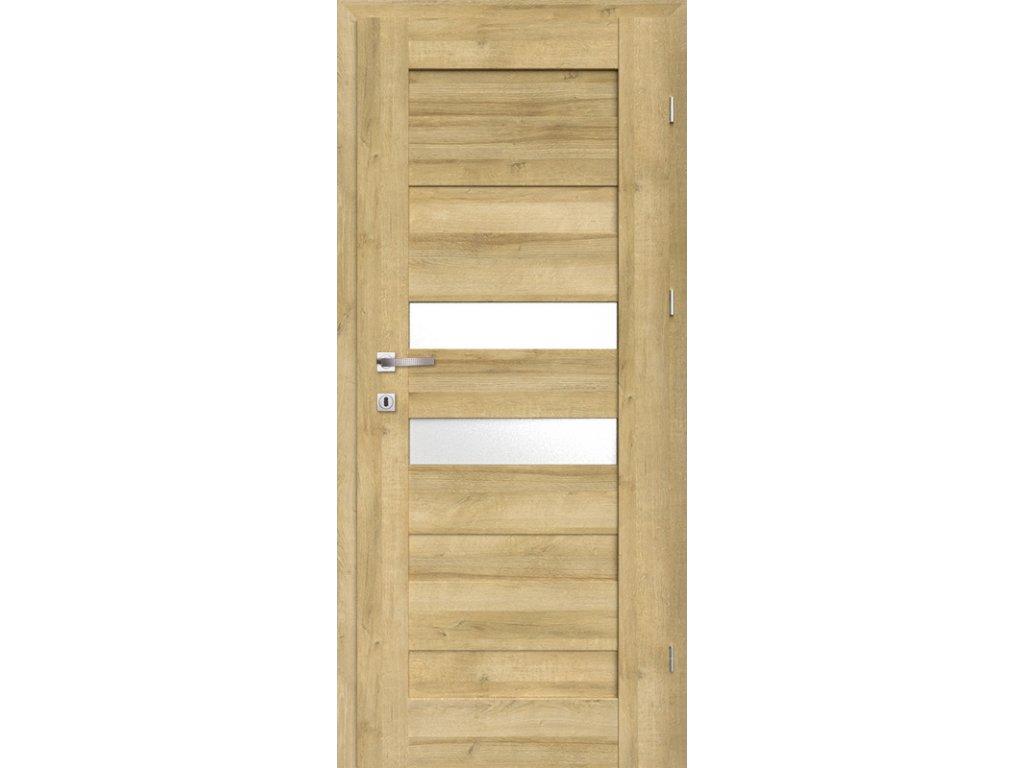 Interiérové dvere TOSCA MODEL 8