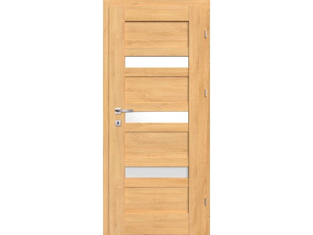 Interiérové dvere LUKKA MODEL 5