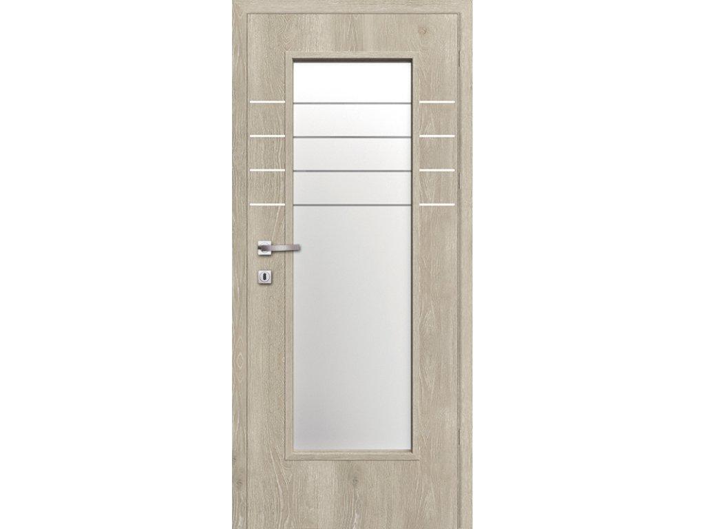 Interiérové dvere DISCOVERY MODEL 2
