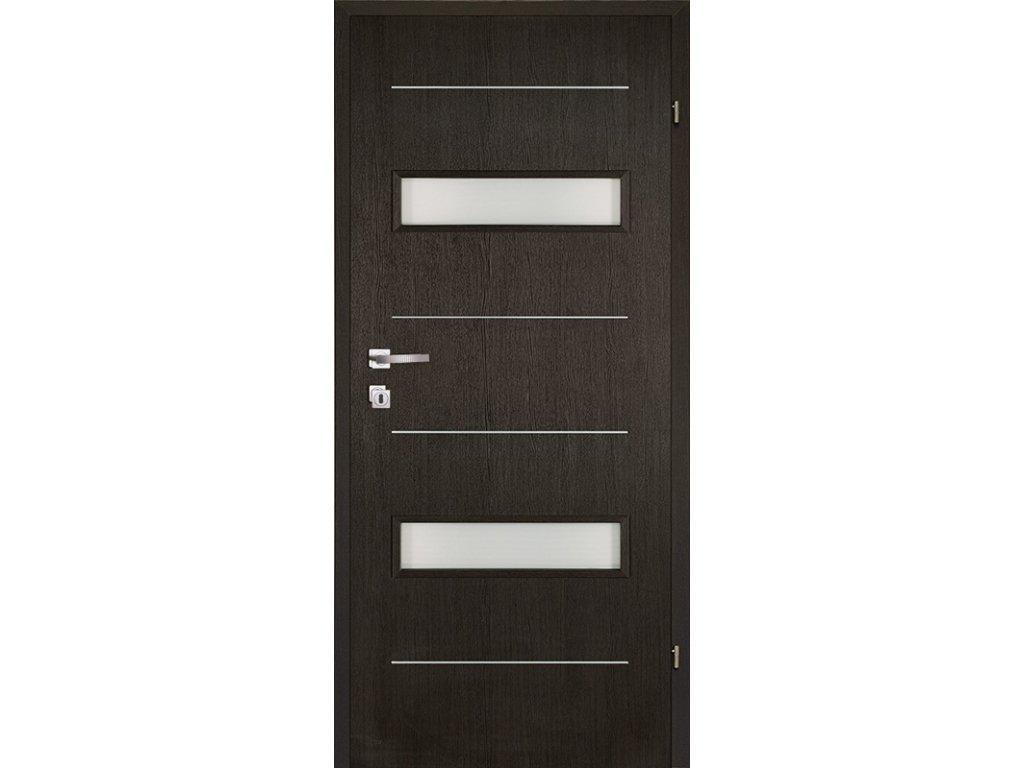 Interiérové dvere TETYDA MODEL 4