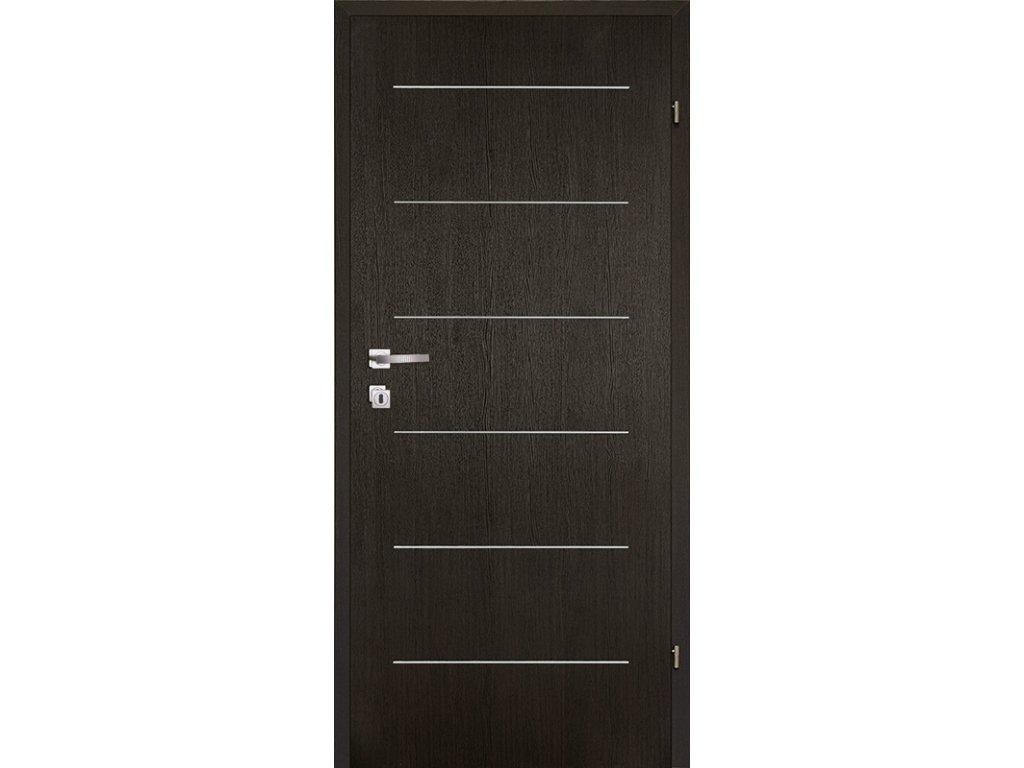 Interiérové dvere TETYDA MODEL 5