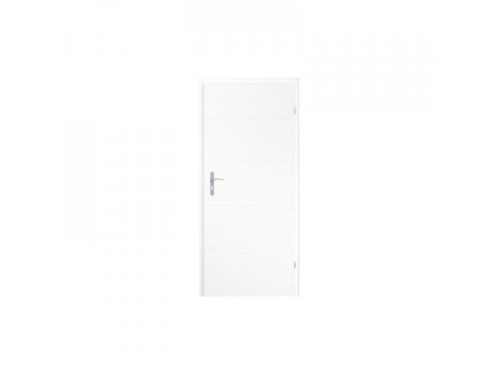 Interiérové dvere LINEA MODEL 1.1