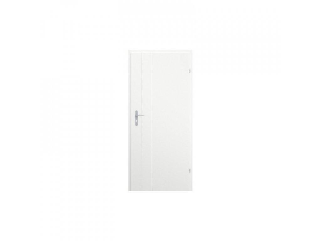 Interiérové dvere LINEA MODEL 2.5