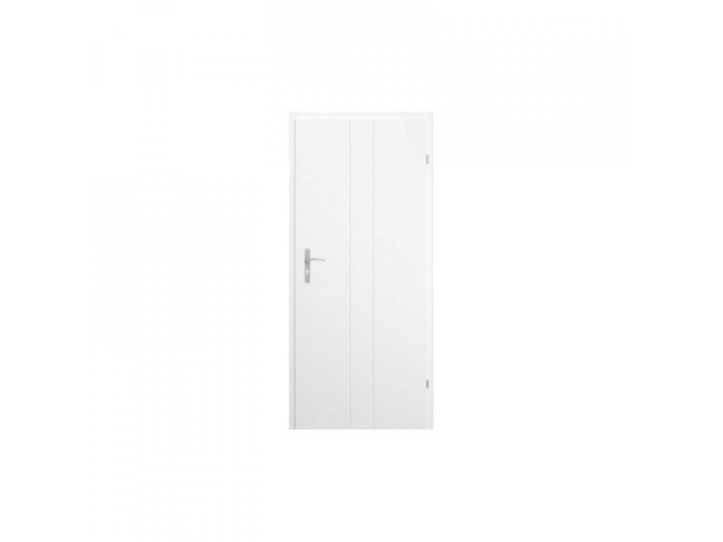 Interiérové dvere LINEA MODEL 2.6