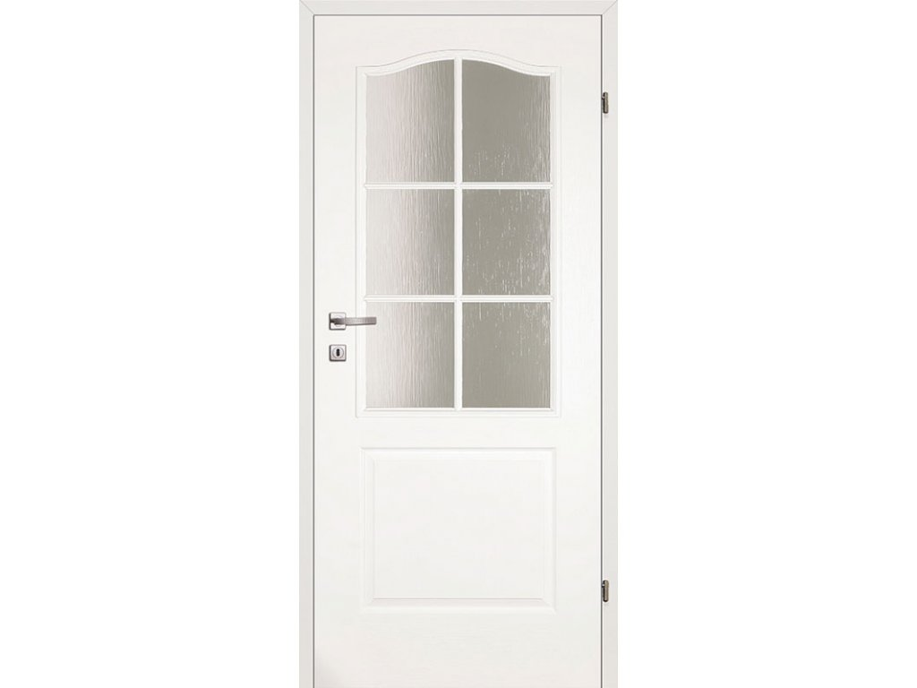 Interiérové dvere CLASSIC MODEL 3