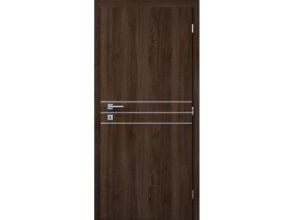 Interiérové dvere MODEL A-3