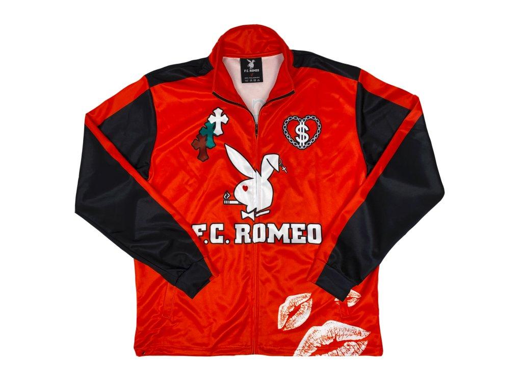 ROMEO - BUNDA + CD PACK