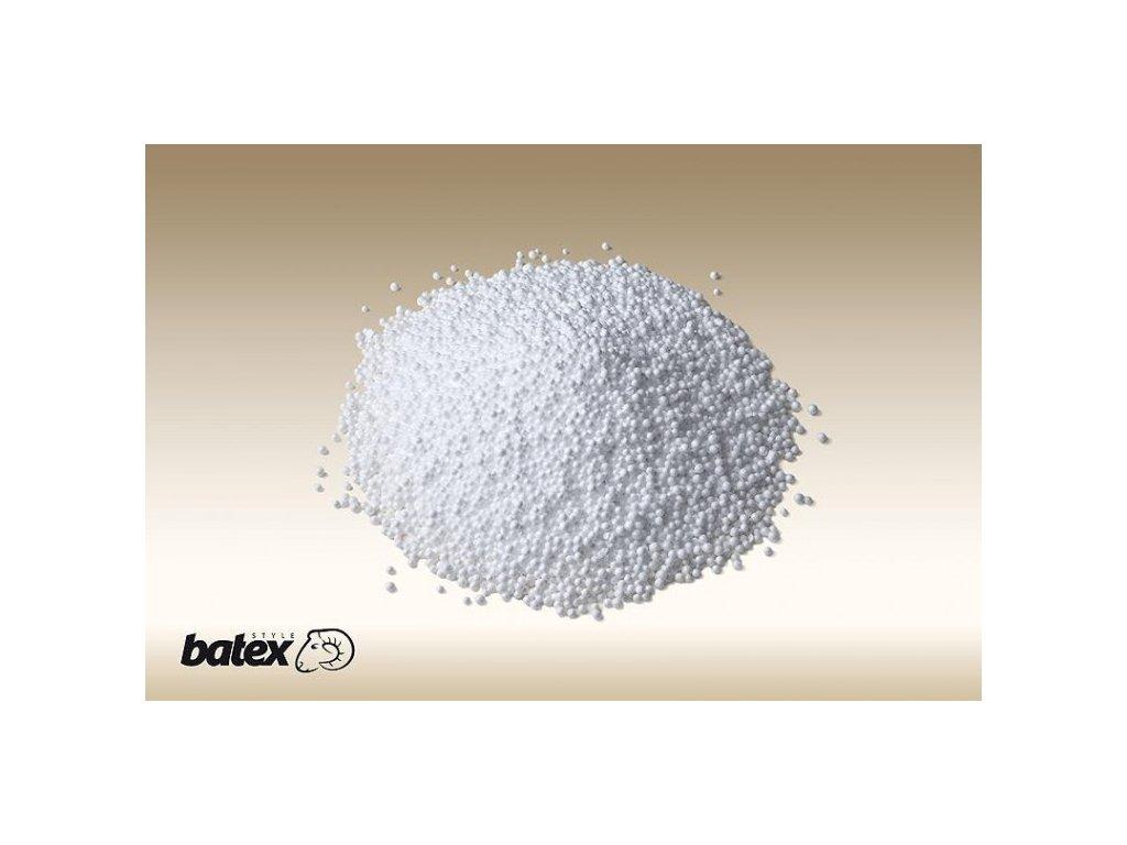 Náplň - polystyrenové kuličky