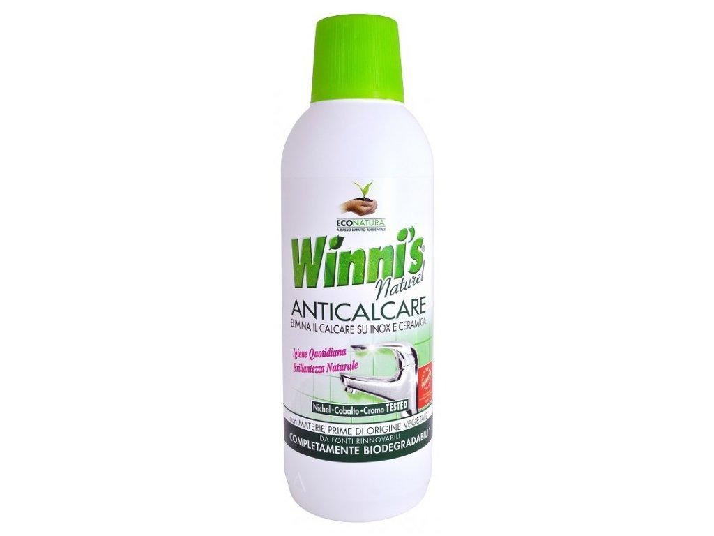 Winni´s Anticalcare 500 ml - na vodní kámen