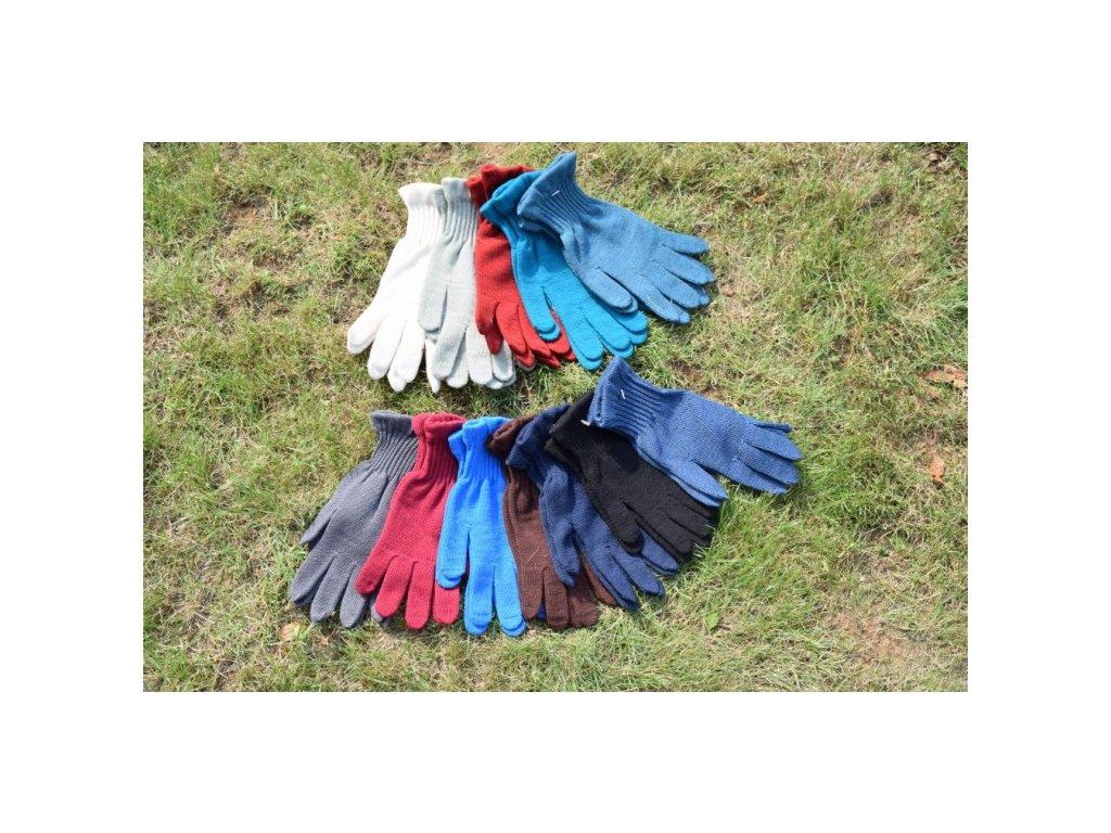SURTEX rukavice barevné