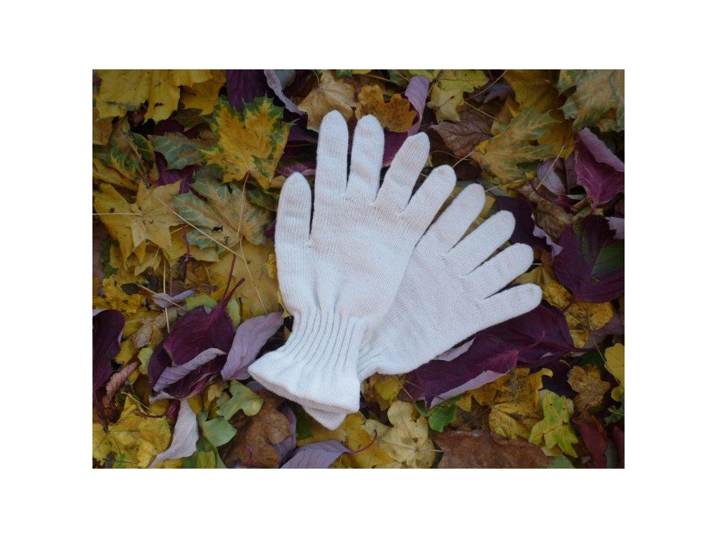 SURTEX rukavice režné