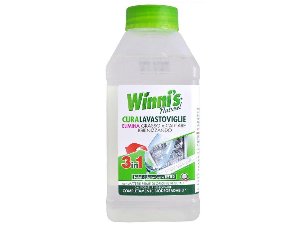 Winni´s Cura Lavastoviglie 250 ml - čistič myčky