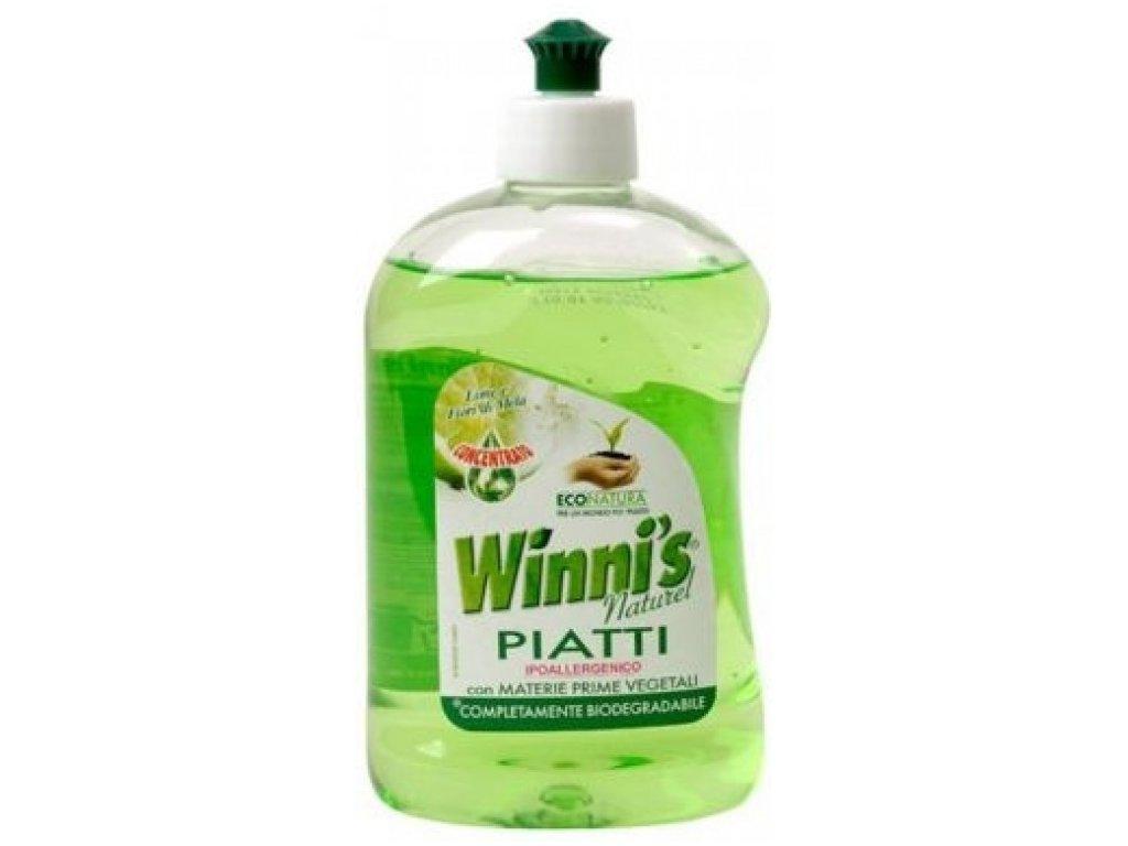 Winni´s Piatti Lime 500 ml
