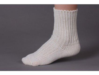 ALICE ohrnovací ponožky pro děti