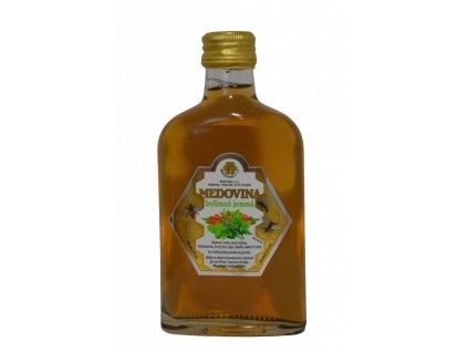 Medovina bylinná jemná 200 ml/500 ml