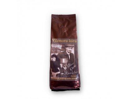Vilémova káva 250 g mletá