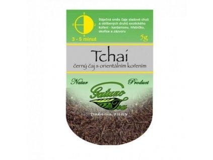 Čaj Gatuzo - Tchai 1 ks