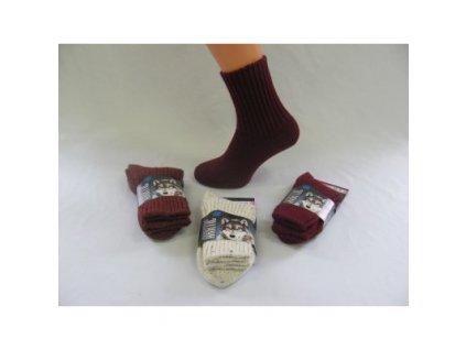 Ponožky Arktic
