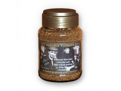 Vilémova káva instantní 100 g