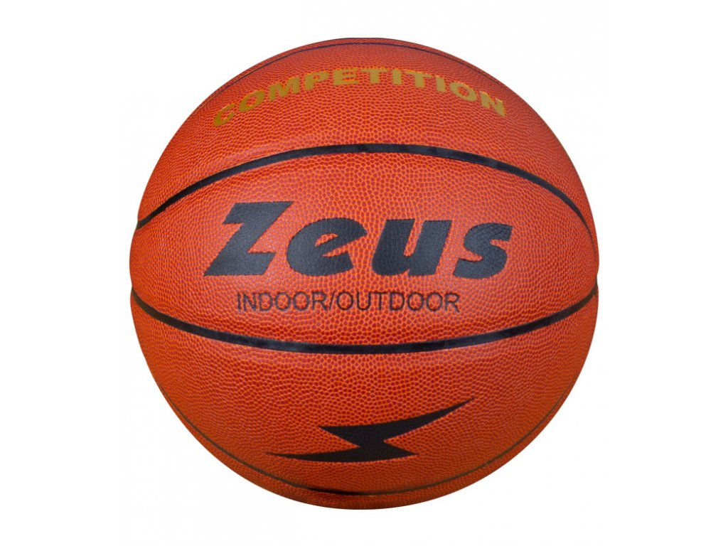 600 107 PALLONE BASKET COMPETITION PU