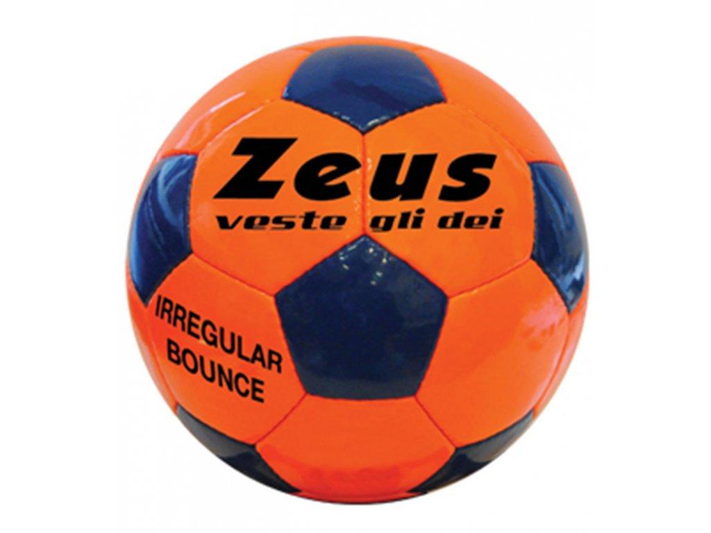 497 107 Irregular Bounce