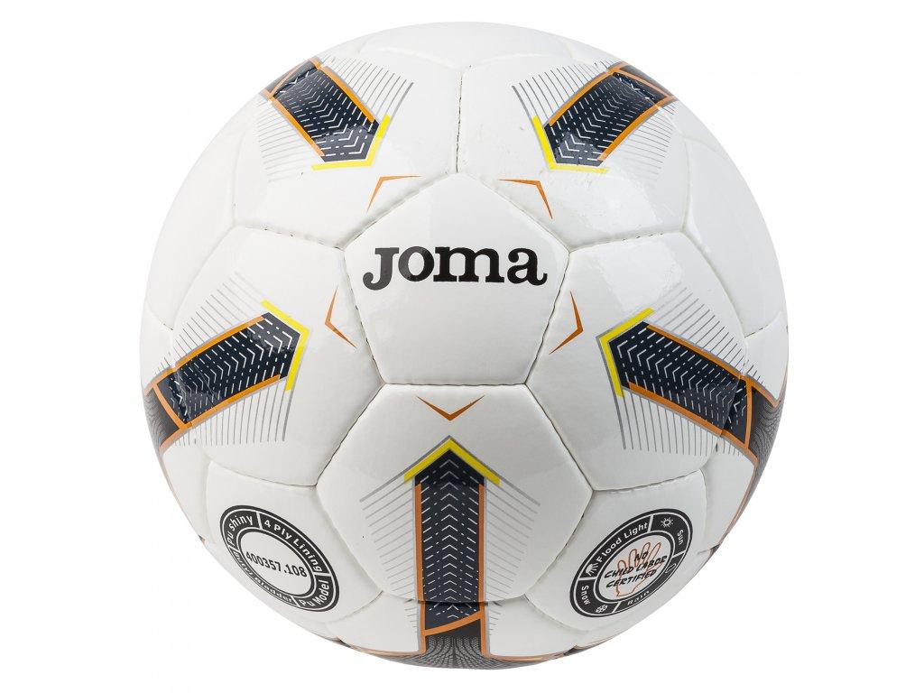 fotbalový míč JOMA FIFA PRO FLAME II | BÍLÁ-ČERNÁ
