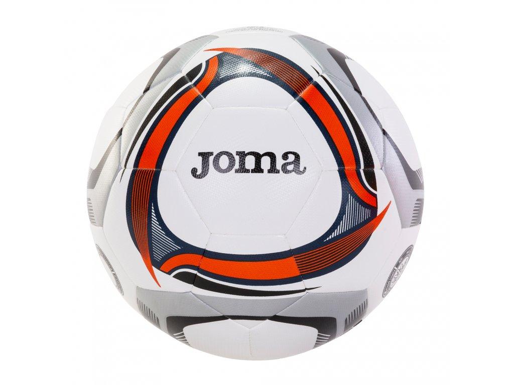 fotbalový míč JOMA ULTRA-LIGHT HYBRID | ODLEHČENÝ | 290g | ORANŽOVÁ