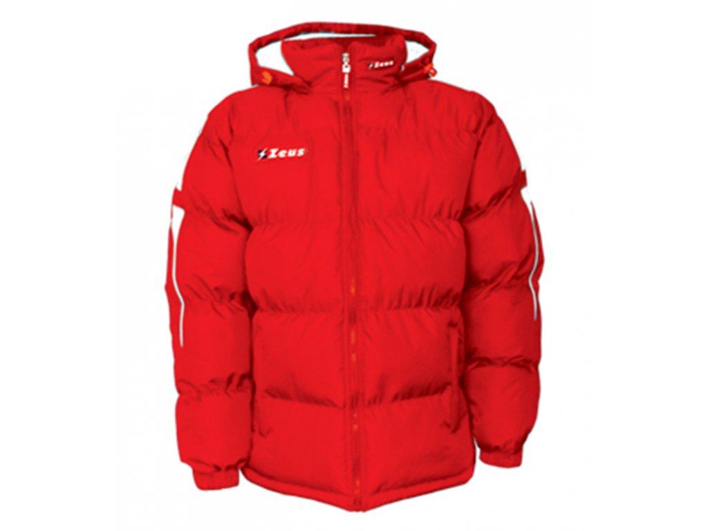 223 8 Giubbotto Rangers Rosso Bianco
