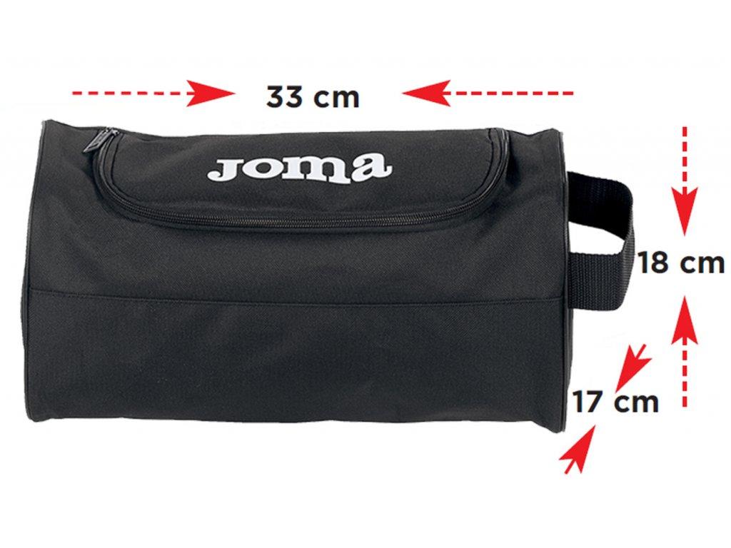 pytlík na obuv Joma SHOE BAG